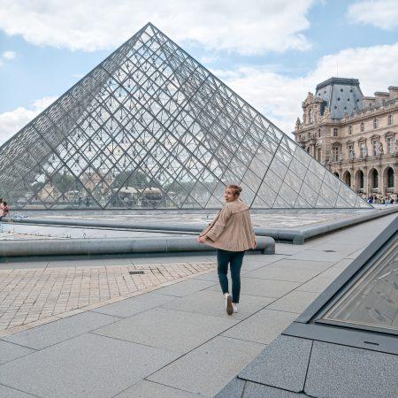 Top 10 musea in Parijs