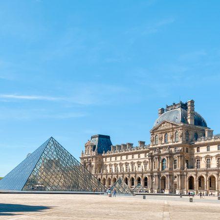 7 feitjes over het Louvre die je (waarschijnlijk) nog niet wist