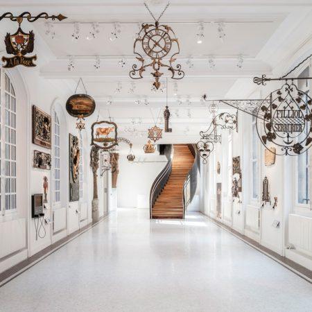 Musée Carnavalet: het ontstaan van Parijs